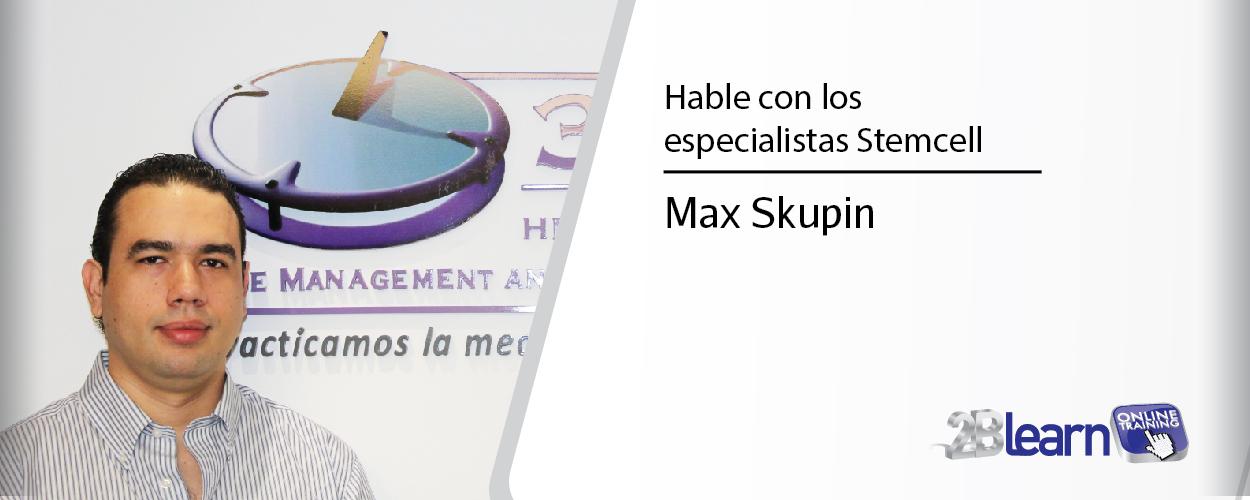 banner max