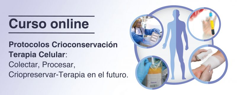 criopreservacion